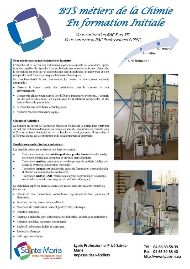 BTS métiers de la chimie INITIAL_Page_1